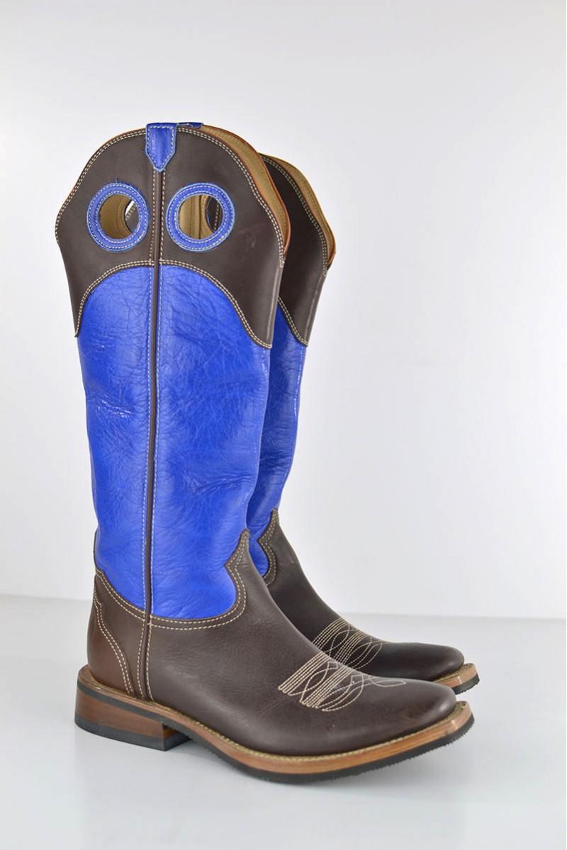 Austin tdm azzurri 2