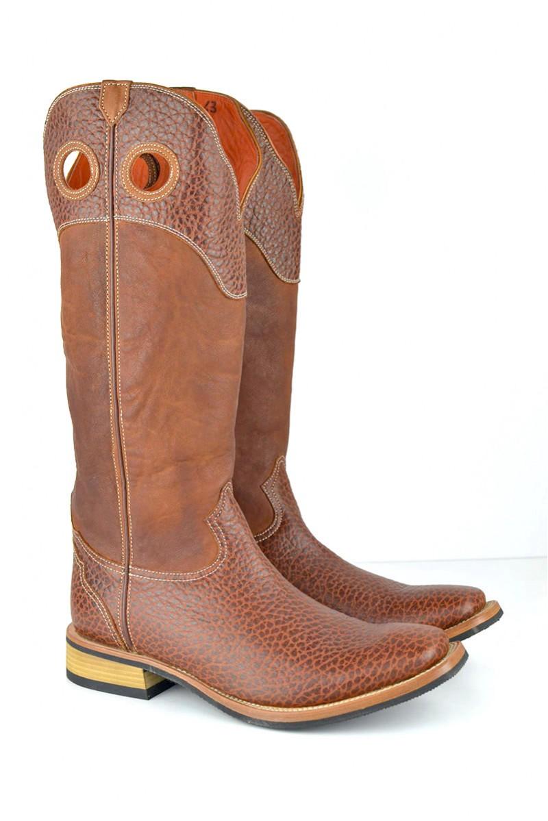 Buckaroo Austin brown