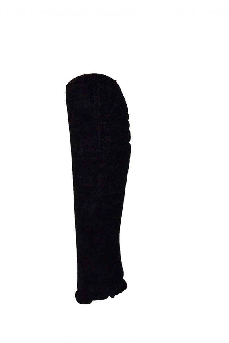 Inflatable leg Secchiari
