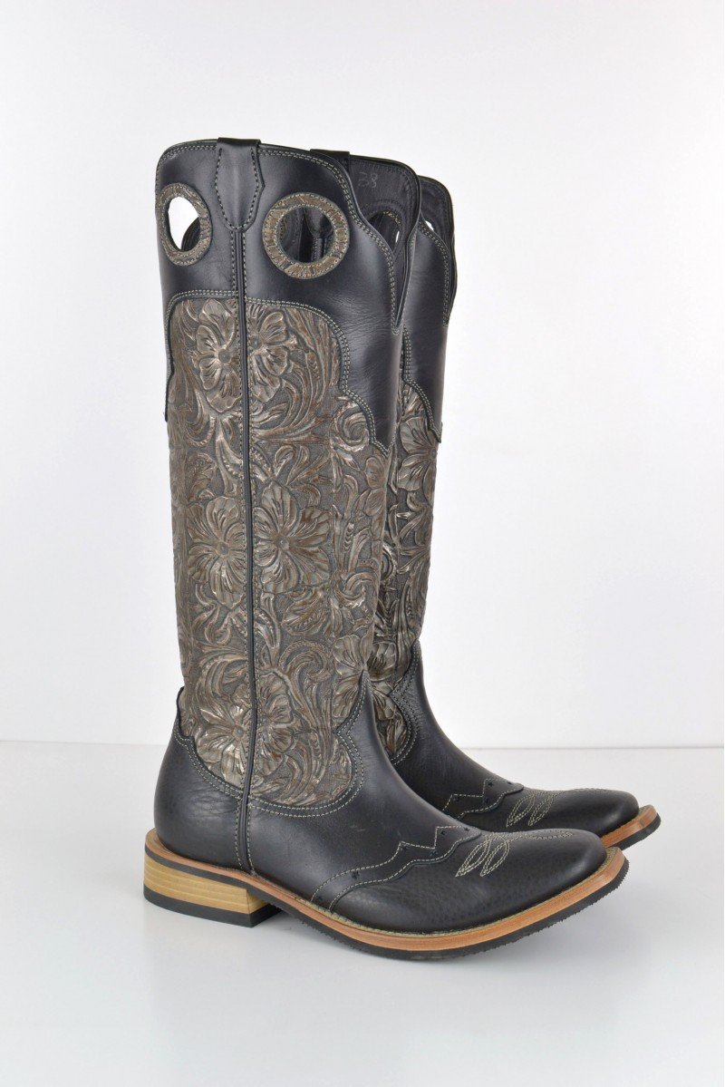 Buckaroo lebrion black