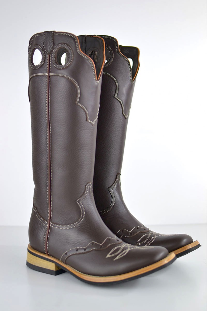 Dillon grained brown
