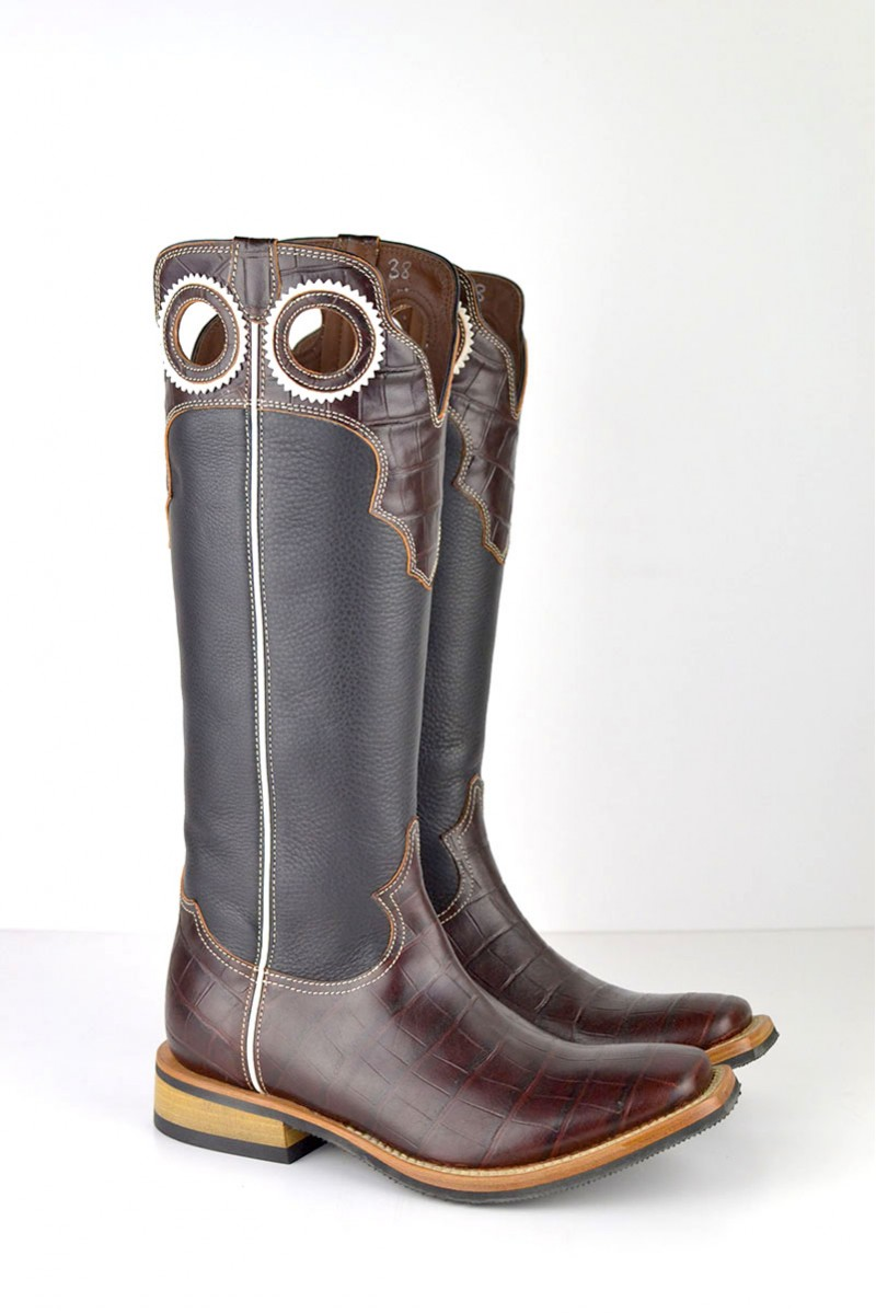 Pecos dattero brown