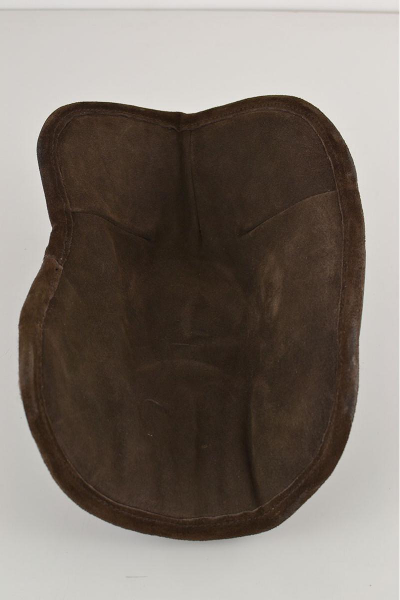 Knee pads Polo brown