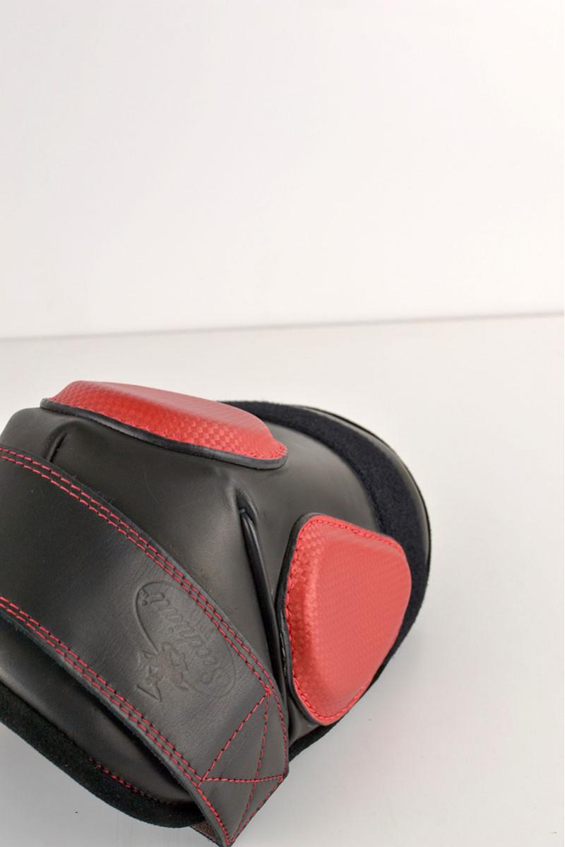 Knee pads Polo black